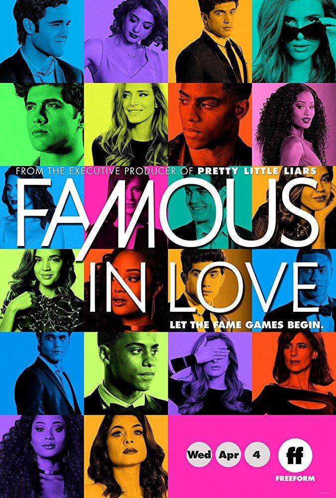 Watch Movie Famous in Love - Season 2