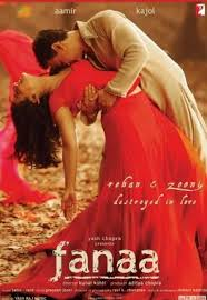 Watch Movie Fanaa