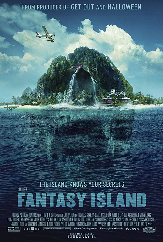 Watch Movie Fantasy Island