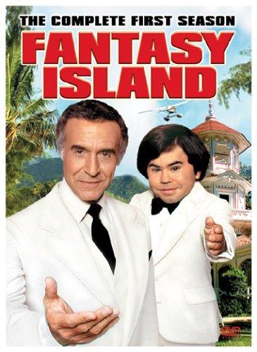 Watch Movie Fantasy Island - Season 3