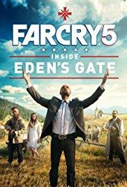 Watch Movie Far Cry 5: Inside Eden's Gate