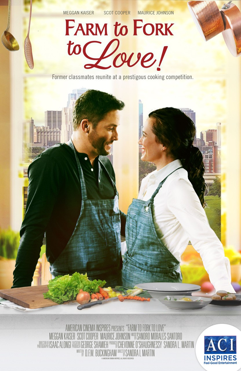 Watch Movie Farm to Fork to Love