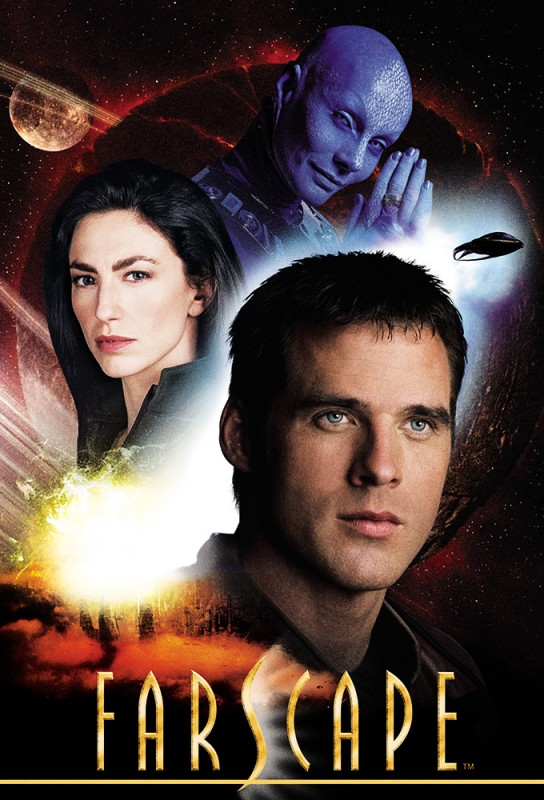 Watch Movie Farscape - Season 01