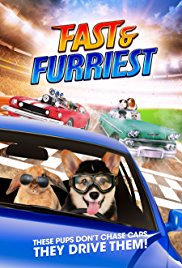 Watch Movie Fast and Furriest