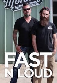 Watch Movie Fast N' Loud - Season 11