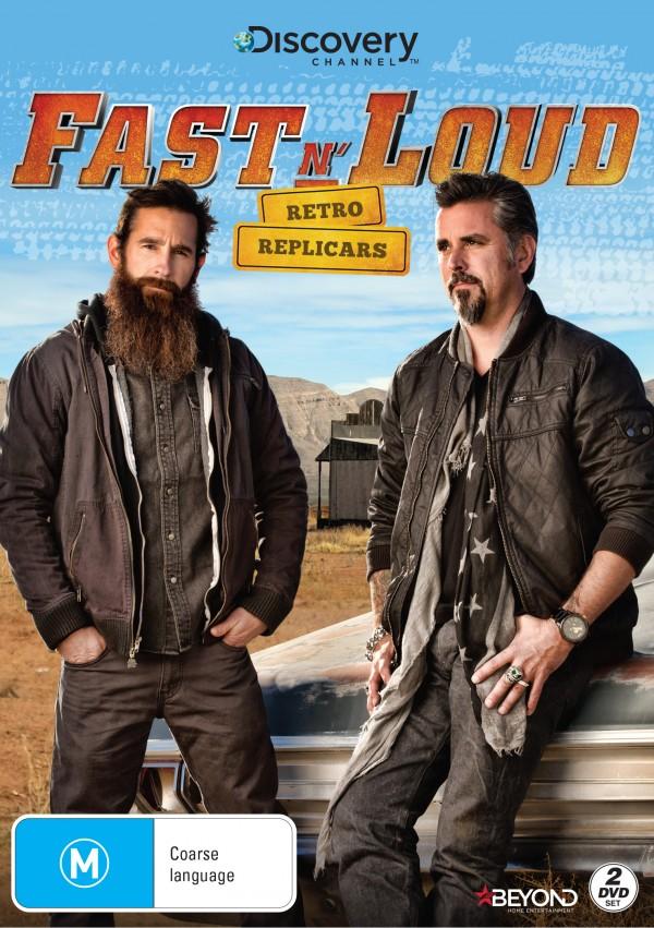 Watch Movie Fast N' Loud - Season 16