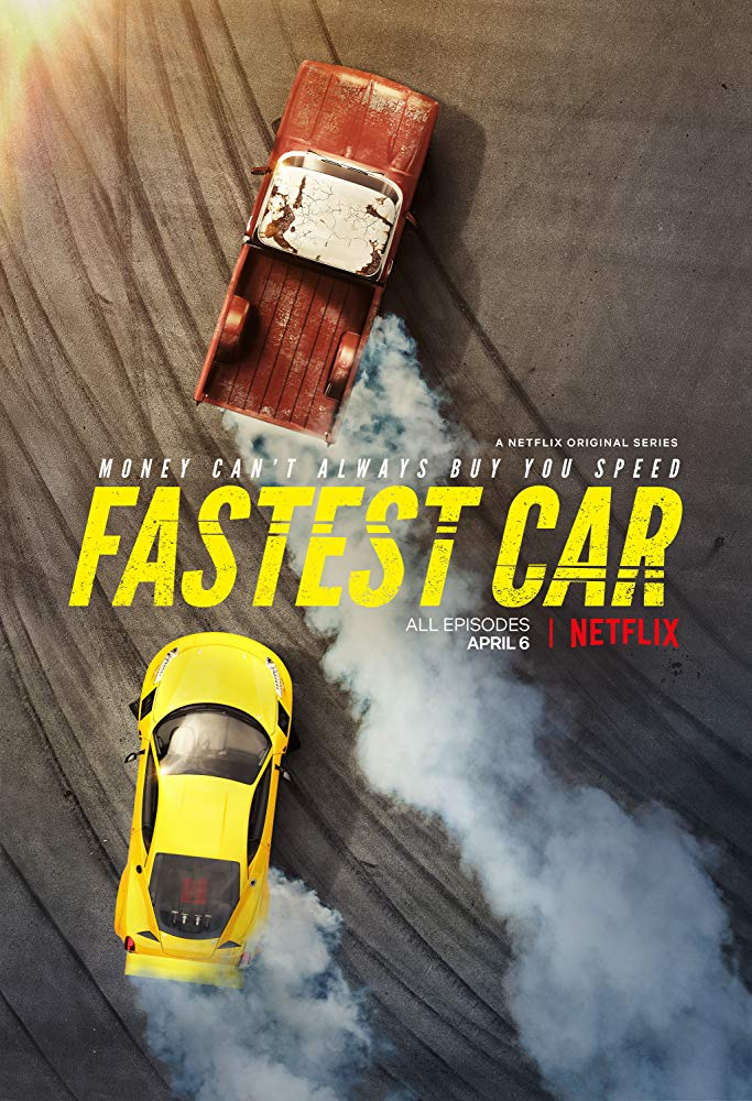 Watch Movie Fastest Car - Season 2