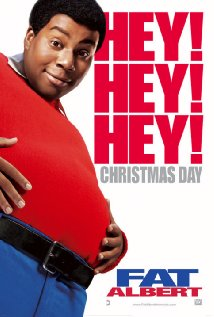 Watch Movie Fat Albert