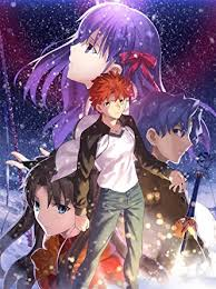 Watch Movie Fate/stay night