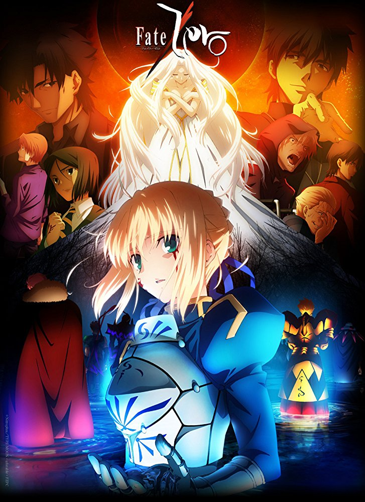 Watch Movie Fate/Zero - Season 1
