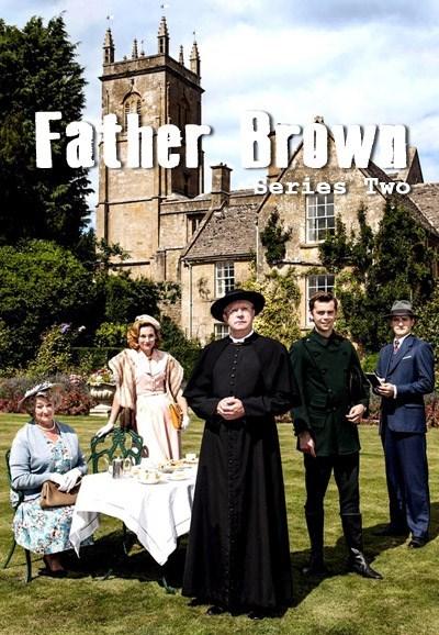 Watch Movie Father Brown - Season 2