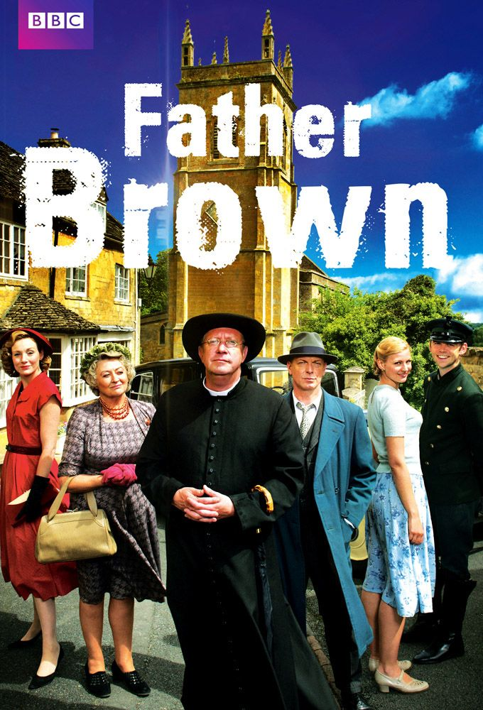 Watch Movie Father Brown - Season 5