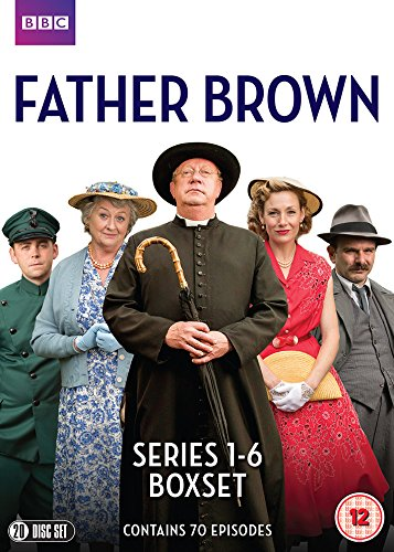 Watch Movie Father Brown - Season 7
