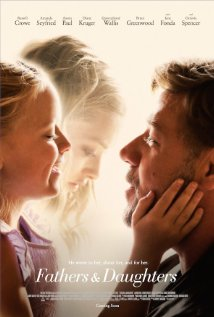 Watch Movie Fathers and Daughters
