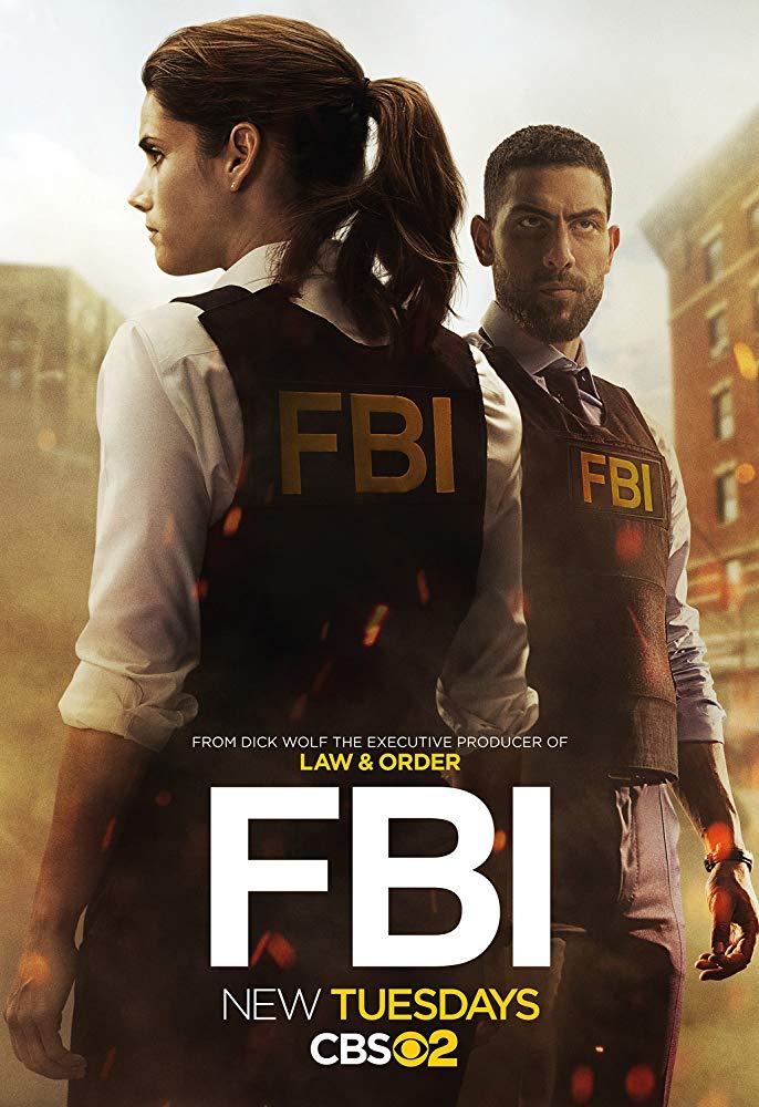 Watch Movie FBI - Season 1