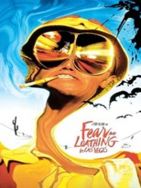 Watch Movie Fear And Loathing In Las Vegas