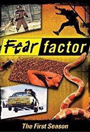 Watch Movie Fear Factor season 3