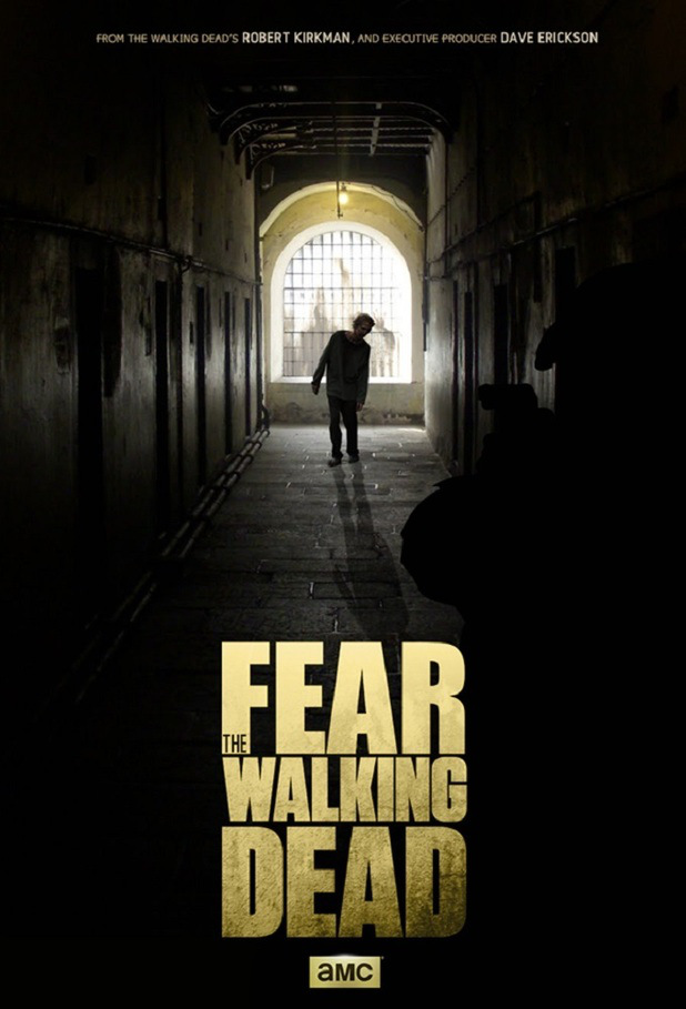 Watch Movie Fear the Walking Dead - Season 1
