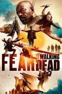 Watch Movie Fear The Walking Dead - Season 5