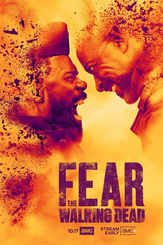 Watch Movie Fear the Walking Dead - Season 7