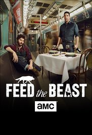 Watch Movie Feed the Beast - Season 1