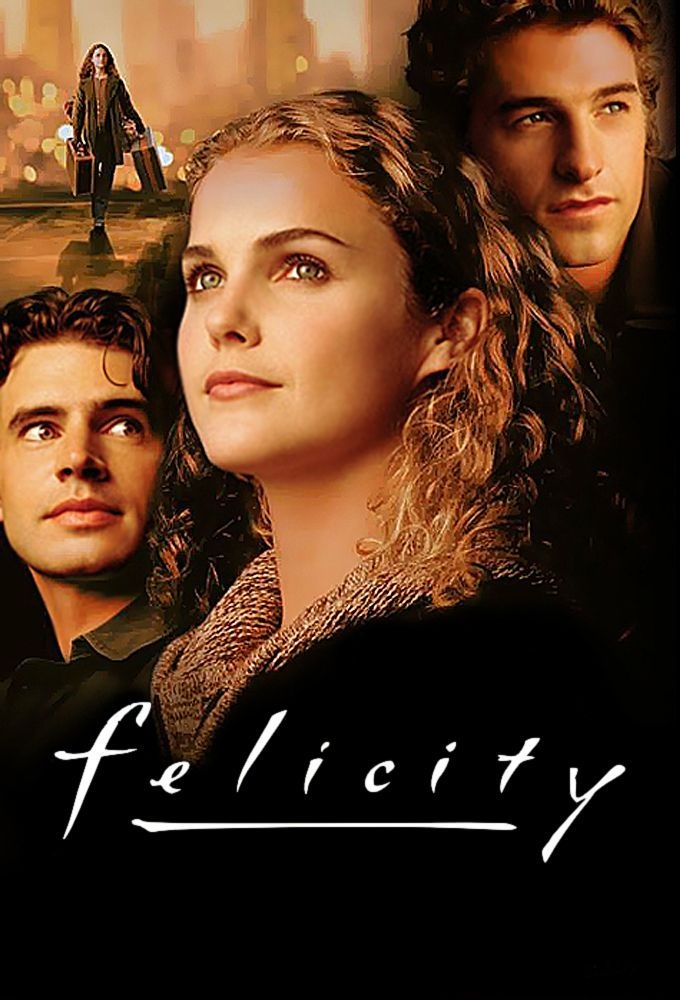 Watch Movie Felicity - Season 4