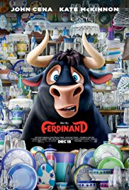 Watch Movie Ferdinand