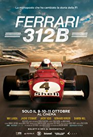 Watch Movie Ferrari 312B: Where the revolution begins