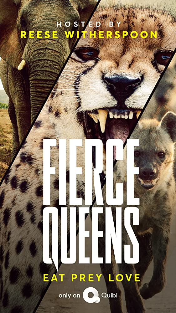 Watch Movie Fierce Queens - Season 1