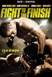 Watch Movie Fight to the Finish