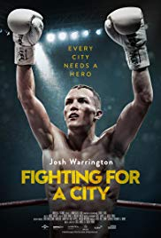 Watch Movie Fighting For A City