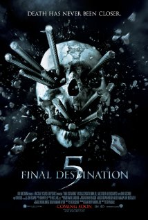 Watch Movie Final Destination 5