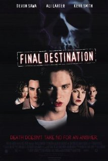 Watch Movie Final Destination