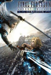 Watch Movie Final Fantasy VII: Advent Children Complete