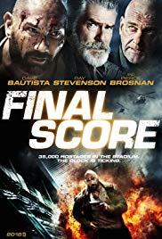 Watch Movie Final Score