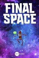 Watch Movie Final Space - Season 2