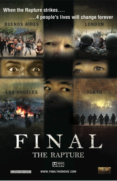 Watch Movie Final The Rapture