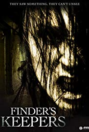 Watch Movie Finders Keepers