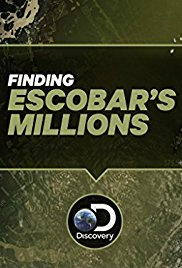 Watch Movie Finding Escobar's millions - Season 1
