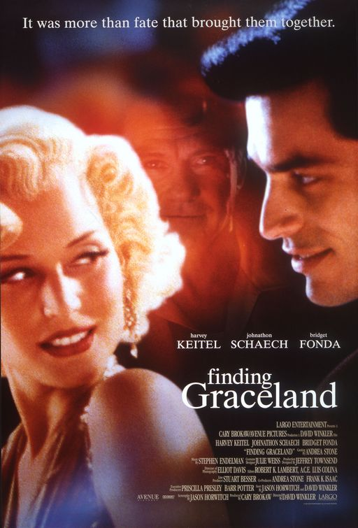 Watch Movie Finding Graceland