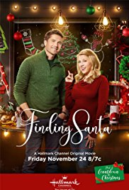 Watch Movie Finding Santa