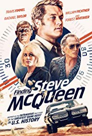 Watch Movie Finding Steve McQueen