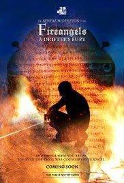 Watch Movie Fireangels: A Drifter's Fury