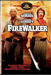 Watch Movie Firewalker