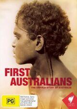 Watch Movie First Australians - Season 1
