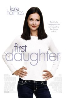 Watch Movie First Daughter