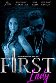 Watch Movie First Lady