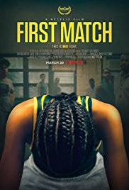 Watch Movie First Match