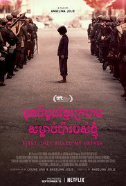 Watch Movie First They Killed My Father