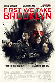 Watch Movie First We Take Brooklyn